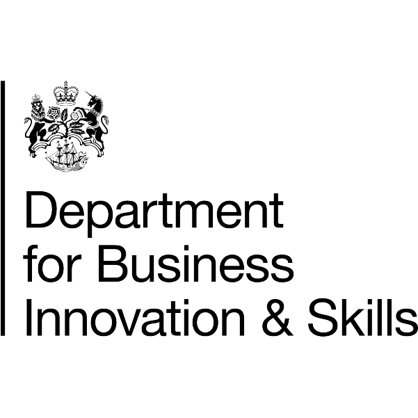 Department for business innovation skills