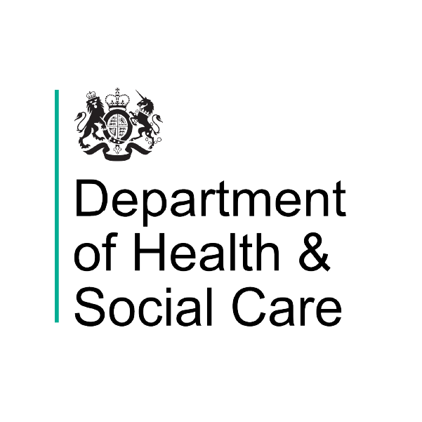 department of health and safety logo